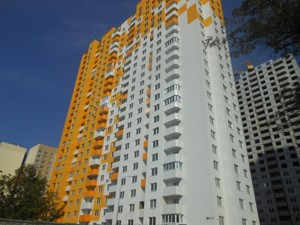 Квартира Ломоносова, 36а, Киев, Z-606791 - Фото 14