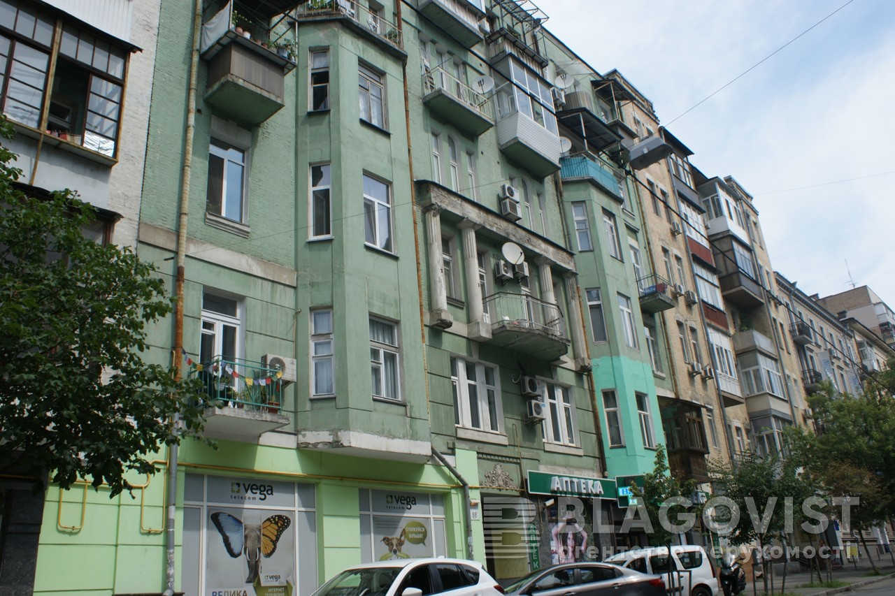 Квартира Z-579826, Гончара Олеся, 88б, Киев - Фото 1