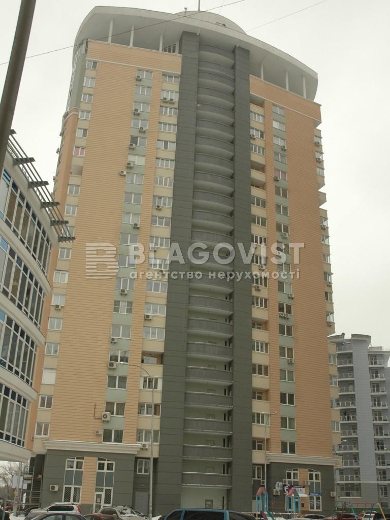 Квартира E-32172, Окипной Раиcы, 10а, Киев - Фото 2