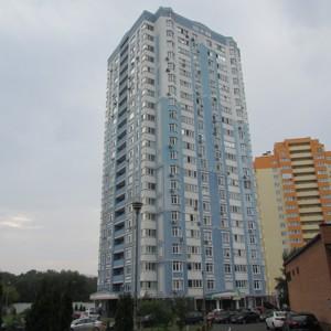 Квартира Воскресенская, 12в, Киев, R-8350 - Фото1