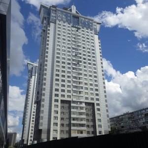 Квартира Днепровская наб., 1а, Киев, R-32082 - Фото1