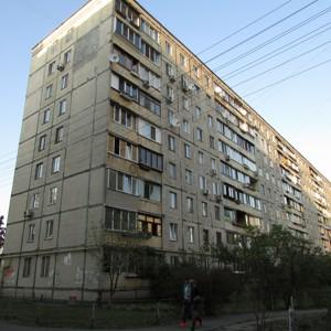Квартира Озерная (Оболонь), 20, Киев, R-5984 - Фото1