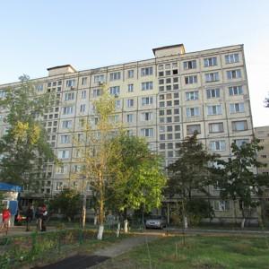 Квартира Озерная (Оболонь), 20, Киев, R-5984 - Фото3