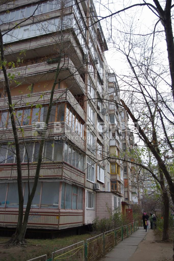 Квартира Z-335171, Иорданская (Гавро Лайоша), 2а, Киев - Фото 4