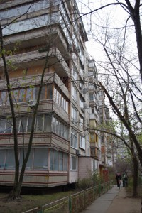 Квартира Иорданская (Гавро Лайоша), 2а, Киев, Z-663897 - Фото3