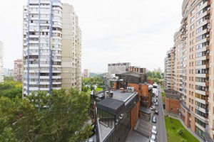 Квартира Старонаводницкая, 13, Киев, E-35213 - Фото 24