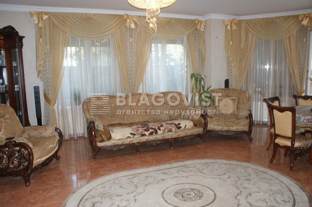Дом F-36418, Набережная (Осокорки), Киев - Фото 4