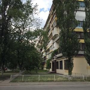 Квартира Оболонський просп., 16, Київ, F-44376 - Фото