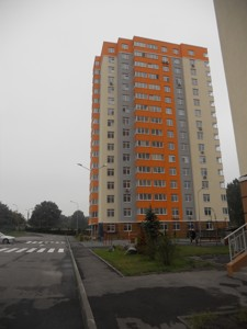 Квартира Комарова Космонавта просп., 46в, Киев, M-31235 - Фото