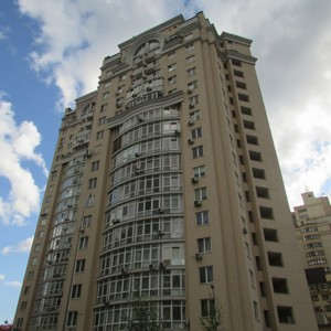 Apartment Dmytrivska, 80/82, Kyiv, R-35339 - Photo