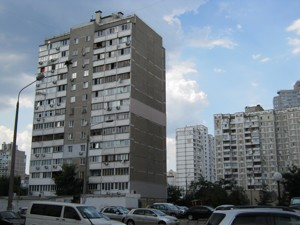 Квартира Григоренка П.просп., 36а, Київ, Z-1823301 - Фото