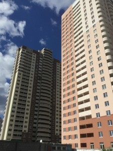 Квартира Крушельницкой Соломии, 15а, Киев, Z-392847 - Фото3