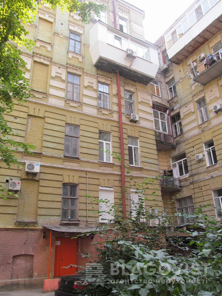 Квартира Z-1788292, Хмельницкого Богдана, 10а, Киев - Фото 4