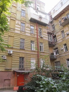 Квартира Хмельницького Богдана, 10а, Київ, A-81319 - Фото 9