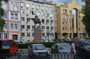 Квартира Золотоворотская, 2, Киев, F-36344 - Фото 31