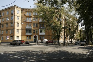 Apartment Tsytadelna, 5/9, Kyiv, Z-960621 - Photo