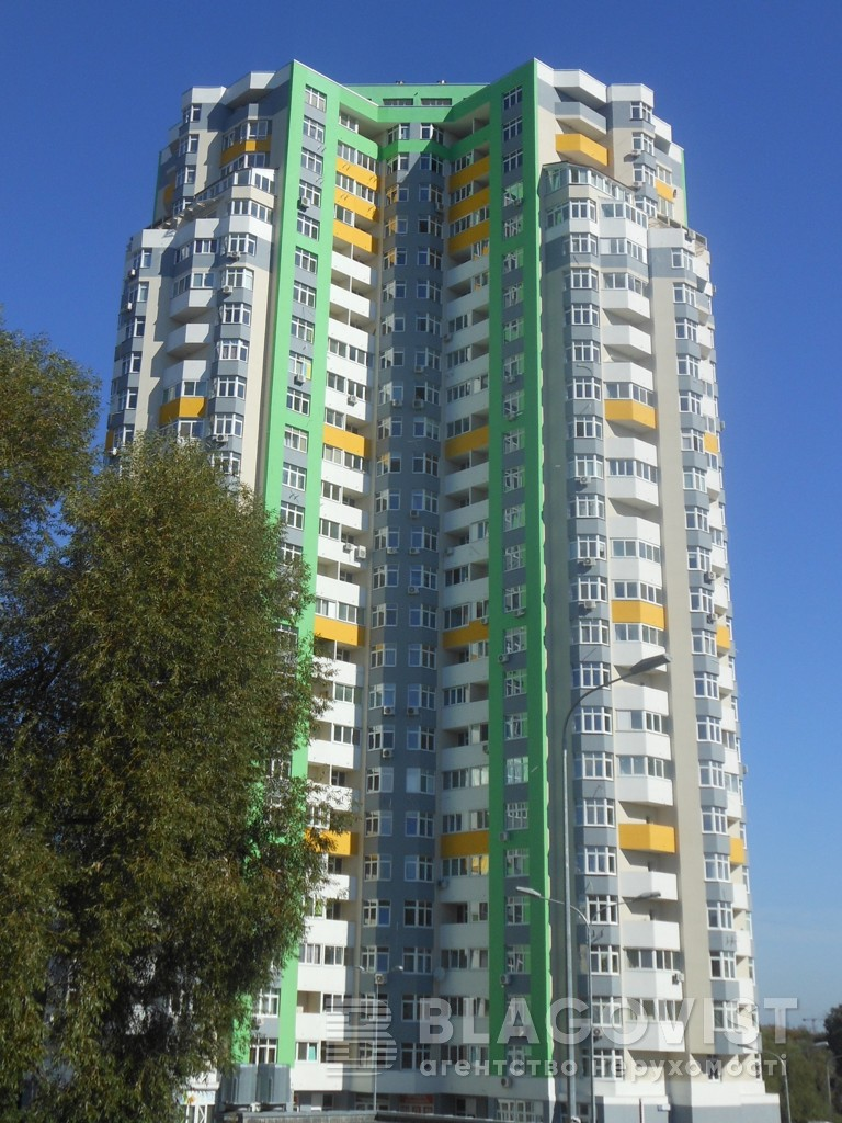 Нежилое помещение, A-108660, Краснопольская, Киев - Фото 1