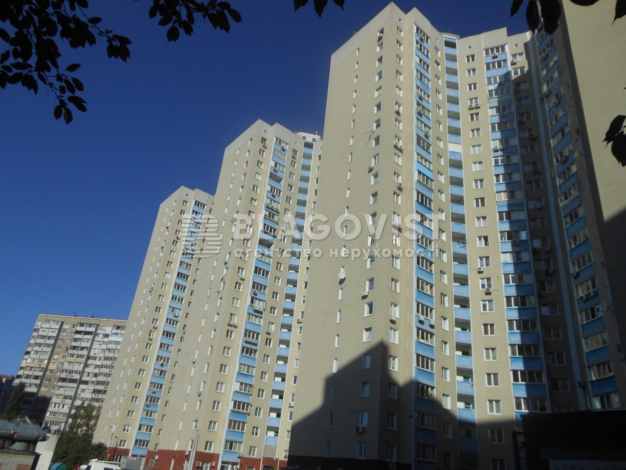 Квартира C-102015, Правды просп., 19а, Киев - Фото 1