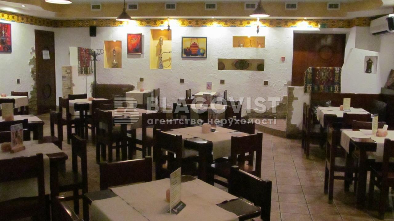 Ресторан, H-38004, Победы просп., Киев - Фото 4