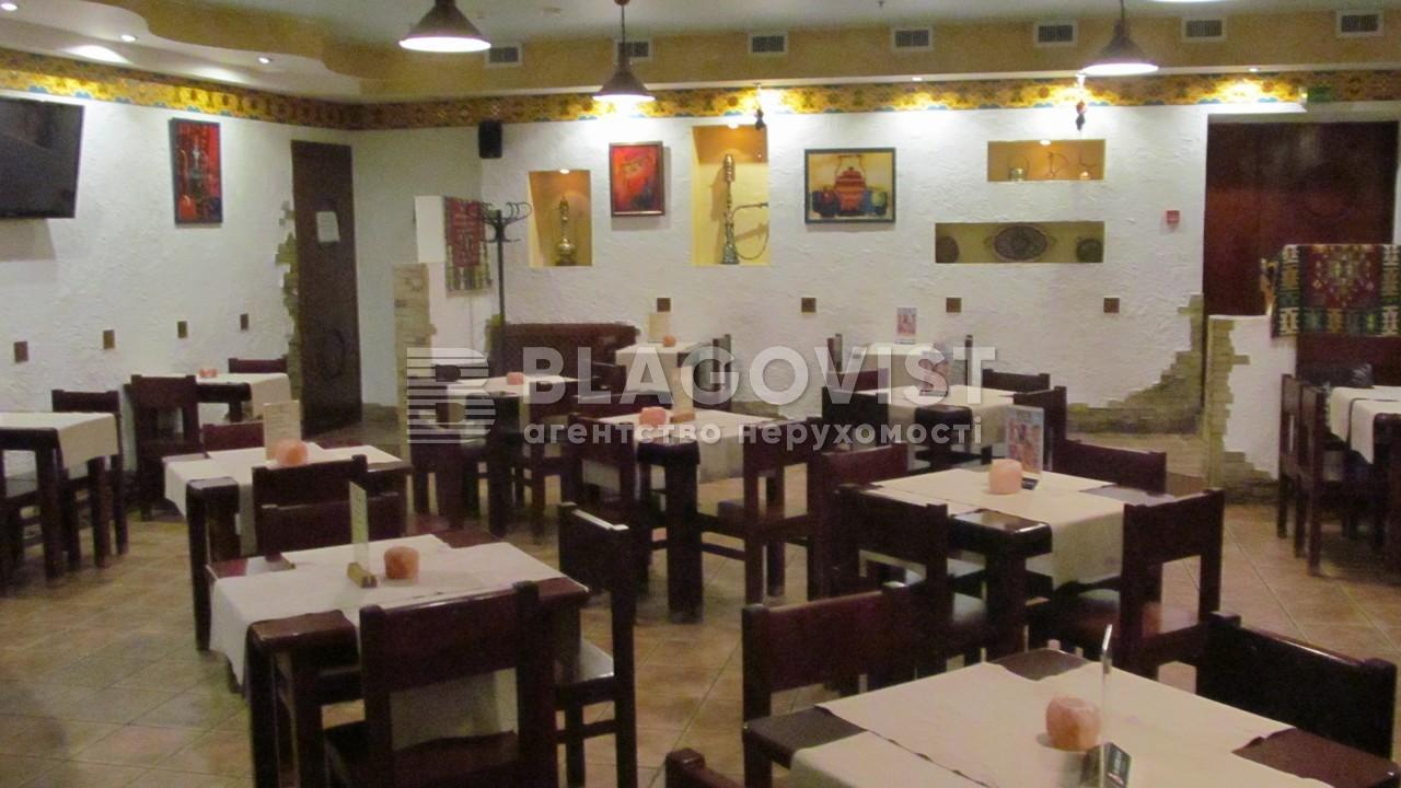 Ресторан, H-38004, Победы просп., Киев - Фото 6