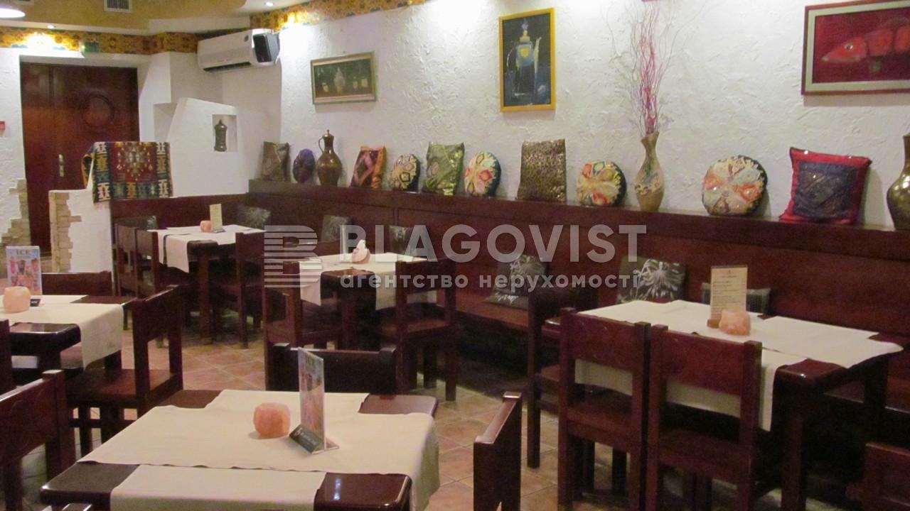 Ресторан, H-38004, Победы просп., Киев - Фото 7