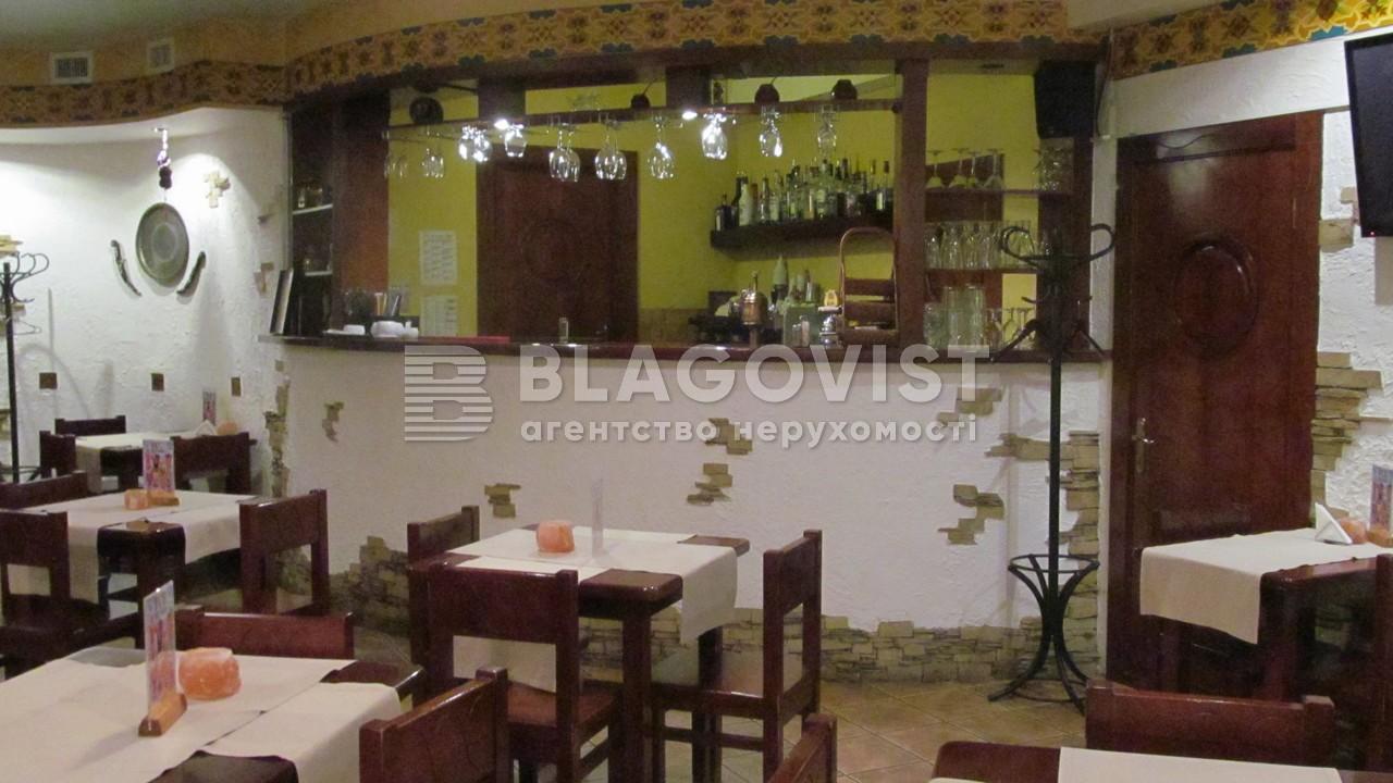 Ресторан, H-38004, Победы просп., Киев - Фото 8