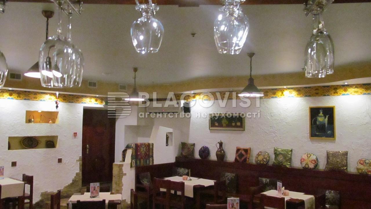Ресторан, H-38004, Победы просп., Киев - Фото 10