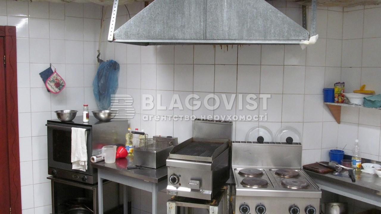 Ресторан, H-38004, Победы просп., Киев - Фото 13