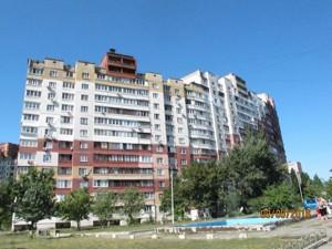 Квартира Закревского Николая, 7, Киев, E-37181 - Фото