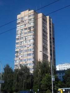 Квартира Генерала Алмазова (Кутузова), 6, Киев, Z-1460170 - Фото