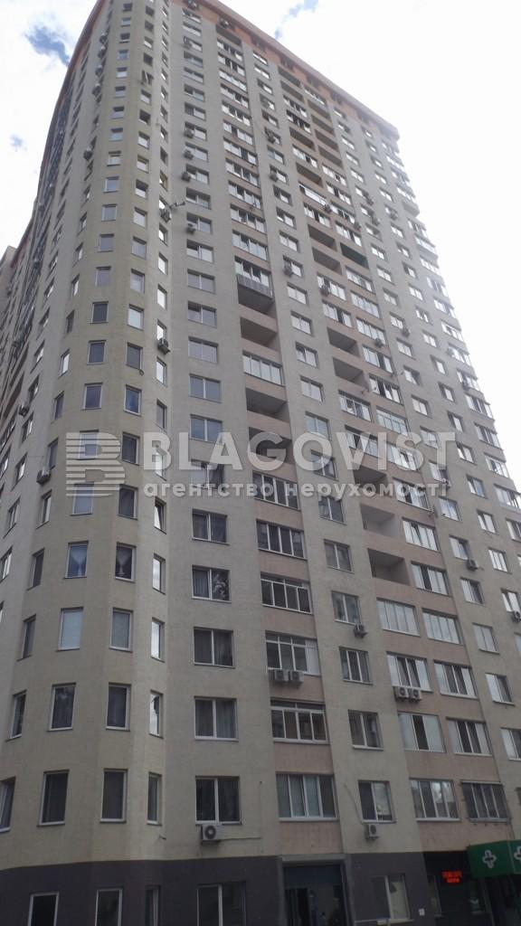 Квартира M-37469, Олевська, 5, Київ - Фото 1
