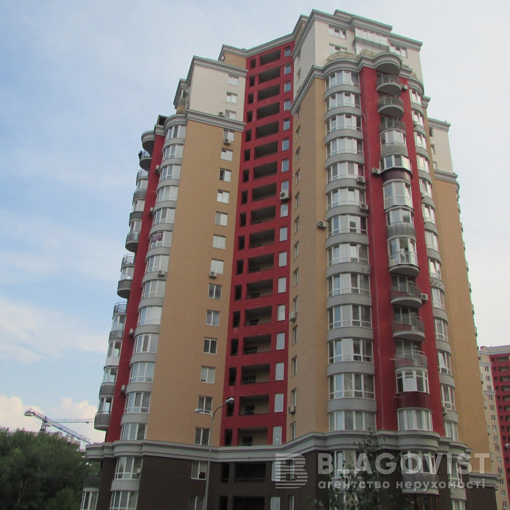 Квартира D-32387, Симоненко, 5, Киев - Фото 2
