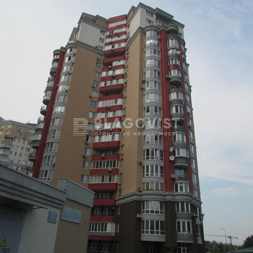 Квартира D-32387, Симоненко, 5, Киев - Фото 3
