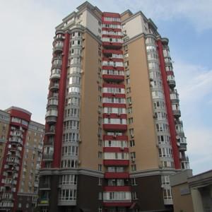 Квартира Симоненка Василя, 5, Київ, D-32387 - Фото