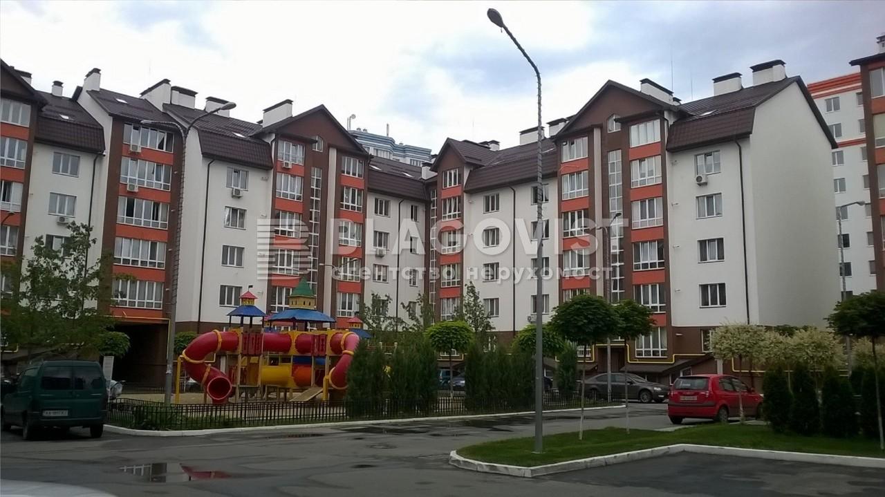 Квартира Z-802176, Волынская, 5, Петропавловская Борщаговка - Фото 1