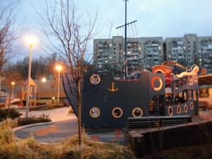 Квартира Голосіївський проспект (40-річчя Жовтня просп.), 60, Київ, F-36474 - Фото 35