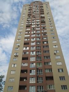 Квартира Моторний пров., 9, Київ, A-110931 - Фото 1