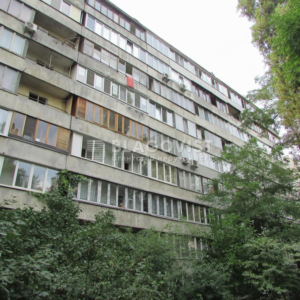 Квартира Z-1819164, Маричанская (Бубнова Андрея), 11/8, Киев - Фото 4