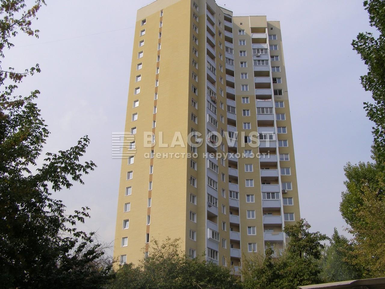 Нежитлове приміщення, C-102865, Правди просп., Київ - Фото 2