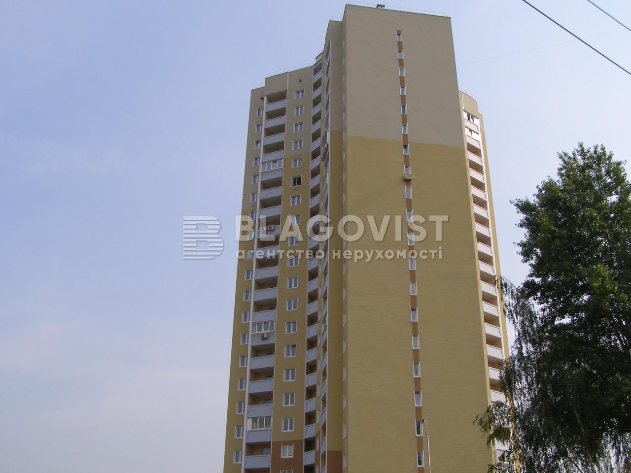 Нежитлове приміщення, C-102865, Правди просп., Київ - Фото 3