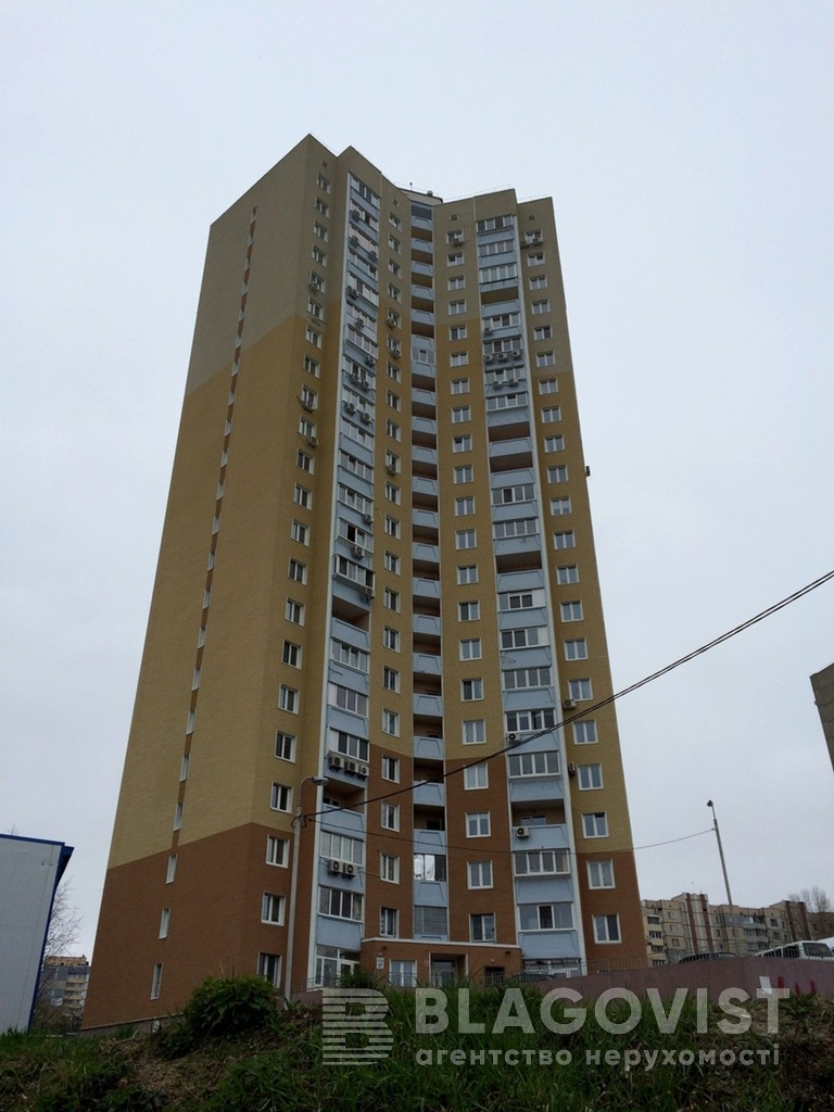 Нежитлове приміщення, C-102865, Правди просп., Київ - Фото 1