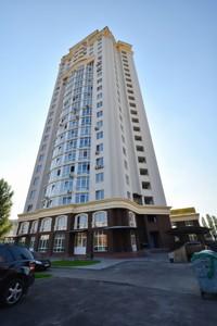 Квартира Оболонський просп., 54, Київ, F-39310 - Фото 19