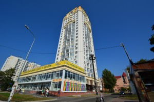 Квартира Оболонський просп., 54, Київ, F-39310 - Фото 20