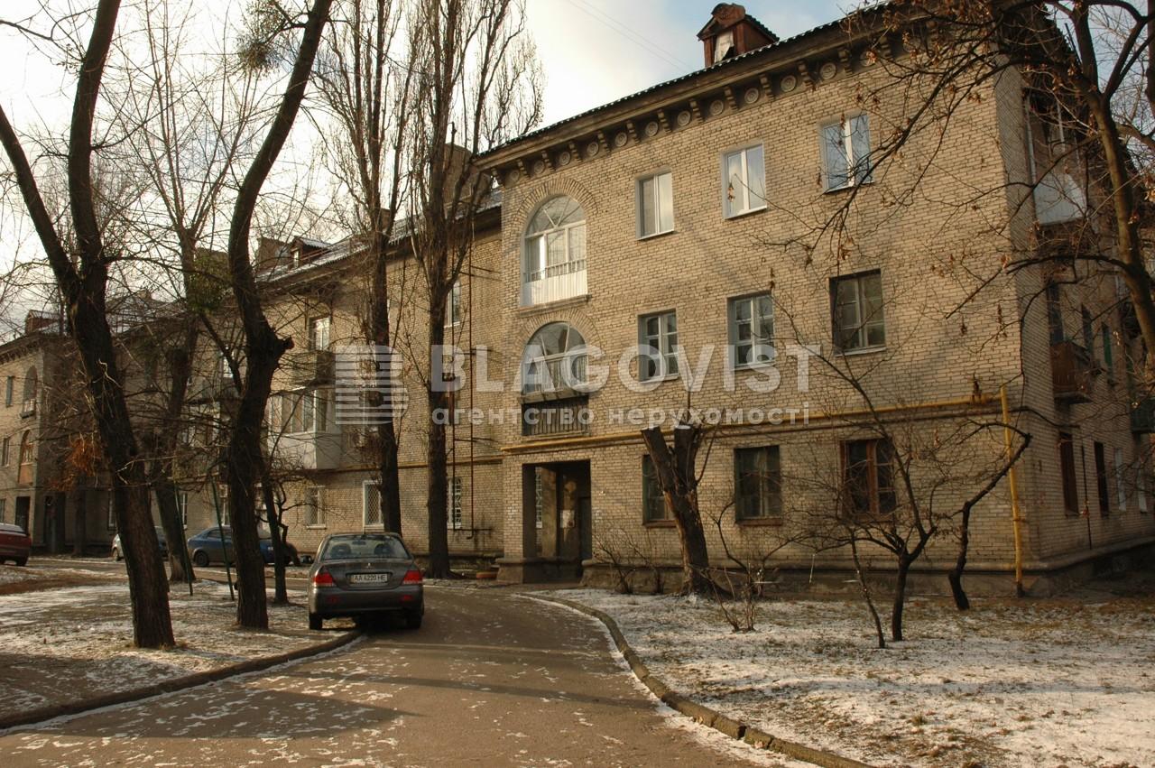 Квартира R-38099, Гагаріна Юрія просп., 8а, Київ - Фото 3