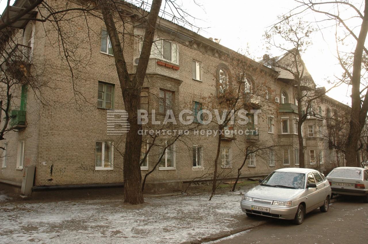 Квартира R-38099, Гагаріна Юрія просп., 8а, Київ - Фото 4