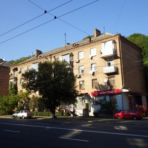 Квартира Бойчука Михаила (Киквидзе), 31, Киев, A-112364 - Фото 21