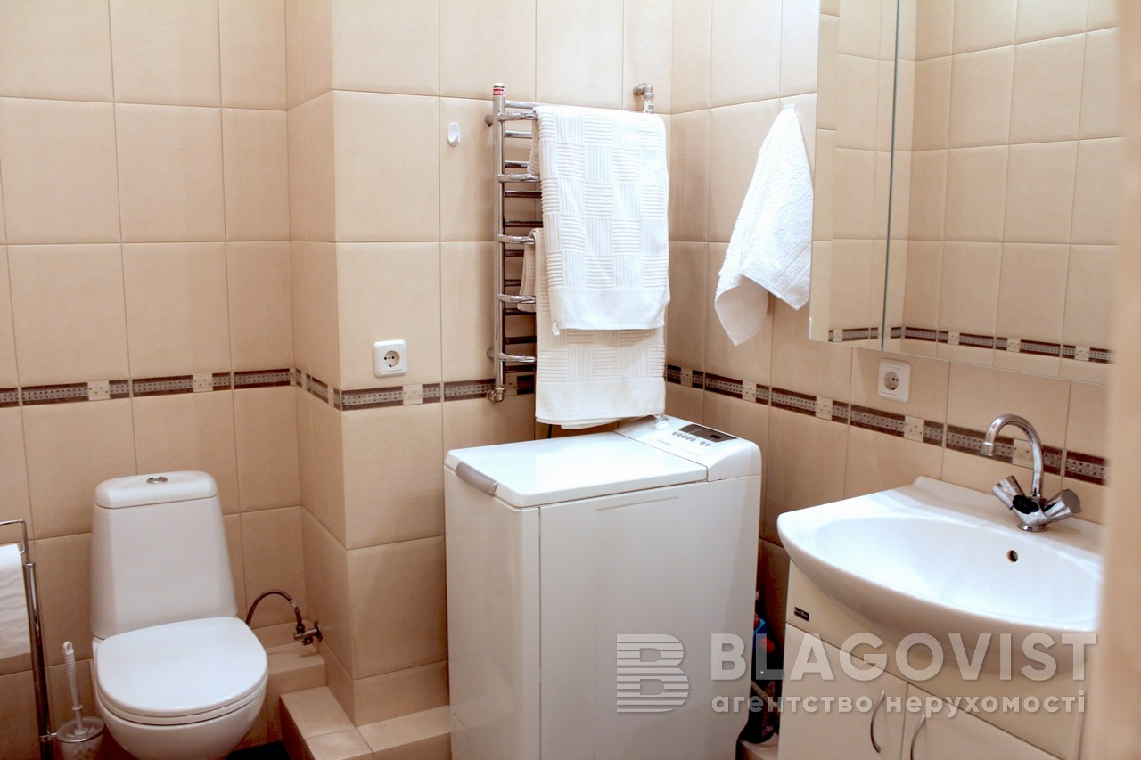 Квартира D-23129, Павловская, 17, Киев - Фото 9