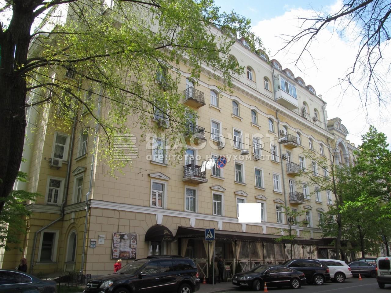 Нежилое помещение, H-43861, Орлика Филиппа, Киев - Фото 2