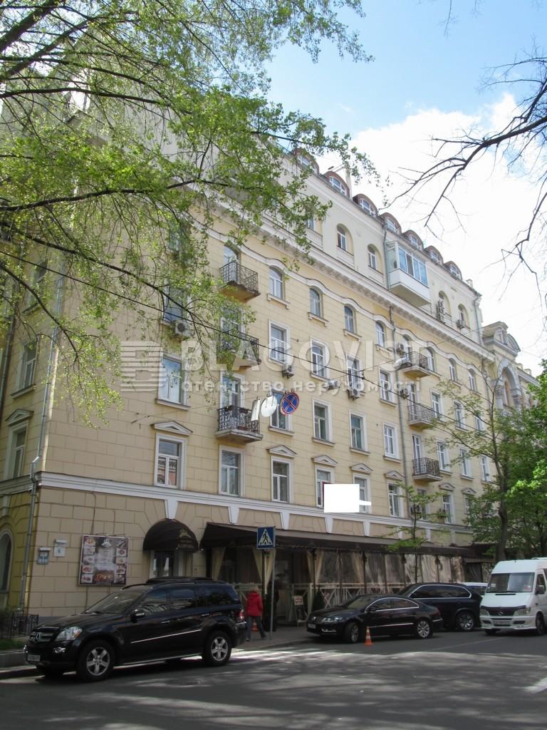 Нежилое помещение, H-43861, Орлика Филиппа, Киев - Фото 3