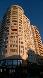 Квартира Лобановского просп. (Краснозвездный просп.), 150г, Киев, R-25699 - Фото